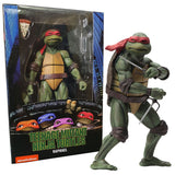 Teenage Mutant Ninja Turtles Raphael Figure