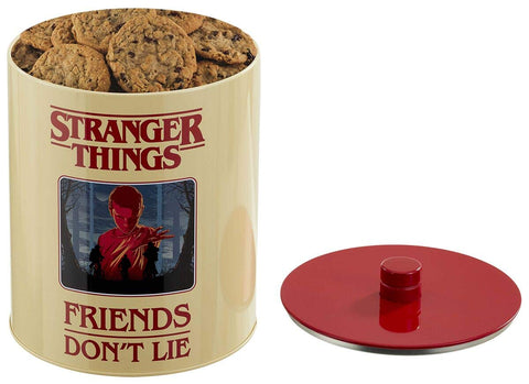 Stranger Things Cookie Jar