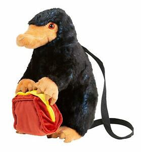 Niffler Plush Backpack