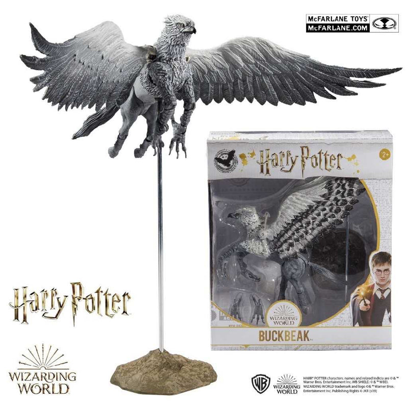 Buckbeak action figure