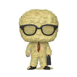 Sticky Note Man POP