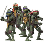 NECA Teenage Mutant Ninja Turtles Figure