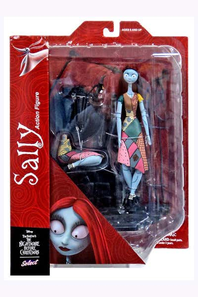 Diamond Select Sally Figure