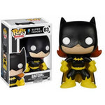 Batgirl Classic Gamestop Exclusive POP