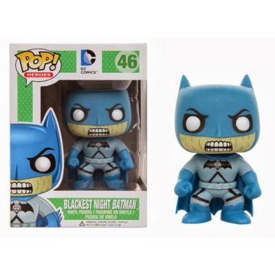 Blackest Night Batman Funko POP