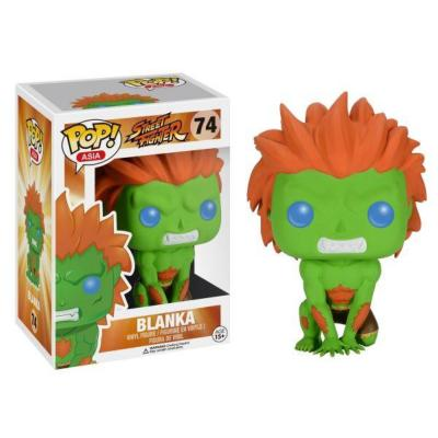 Blanka street fighter Funko POP