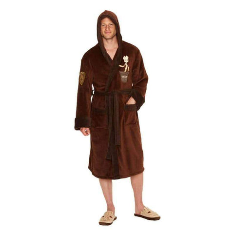 Adult Groot Dressing Gown