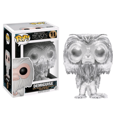 Demiguise Exclusive Funko POP Figure