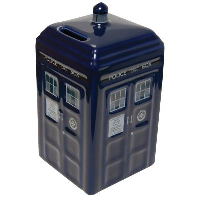 Collectable-Ceramic-Dr-Who-money-box-small