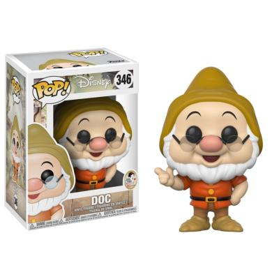 Disney Snow White Doc Funko POP