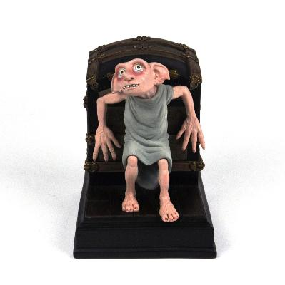 Dobby Bookend Statue