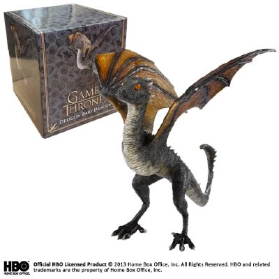 Drogon Game of Thrones Dragon