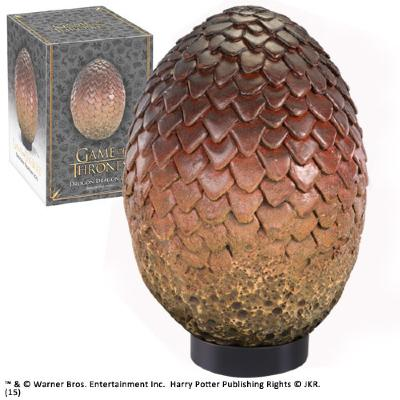 Drogon Replica Egg