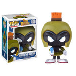 Marvin the martian vaulted POP
