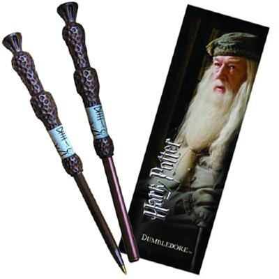 Dumbledore Wand Harry Potter Pen