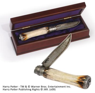 Dumbledore Knife Replica