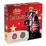 Nuka Cola Checkers