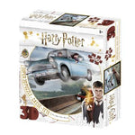 Harry potter ford anglia puzzle
