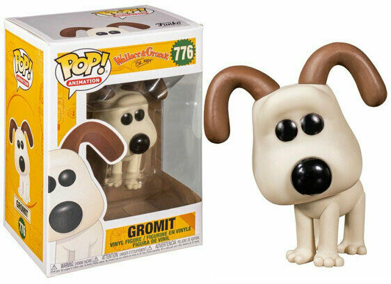 Gromit Funko POP Figure