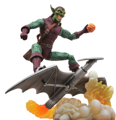 Marvel Green Goblin Action Figure