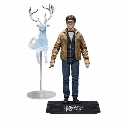 Harry Potter Action Figure by McFarlane