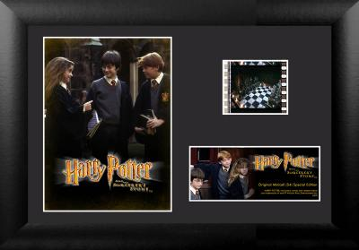 Harry Potter Sorcerers Stone film cell