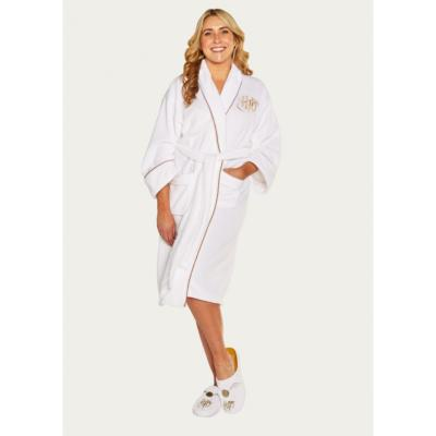 Womens Harry Potter Dressing Gown