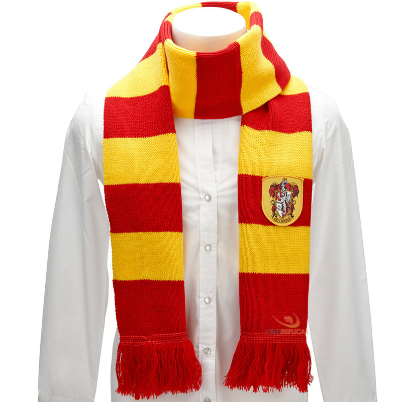 Harry Potter Philosopher's Stone Gryffindor Scarf