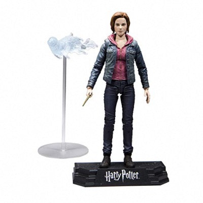 hermione mcfarlane action figure