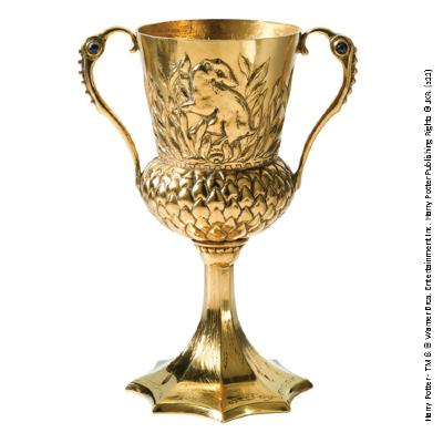 Horcrux Hufflepuff Cup