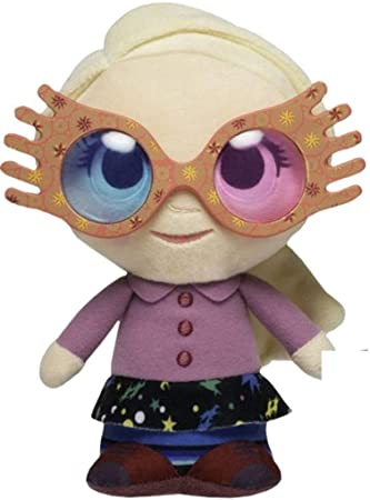 Luna Lovegood Funko Plush