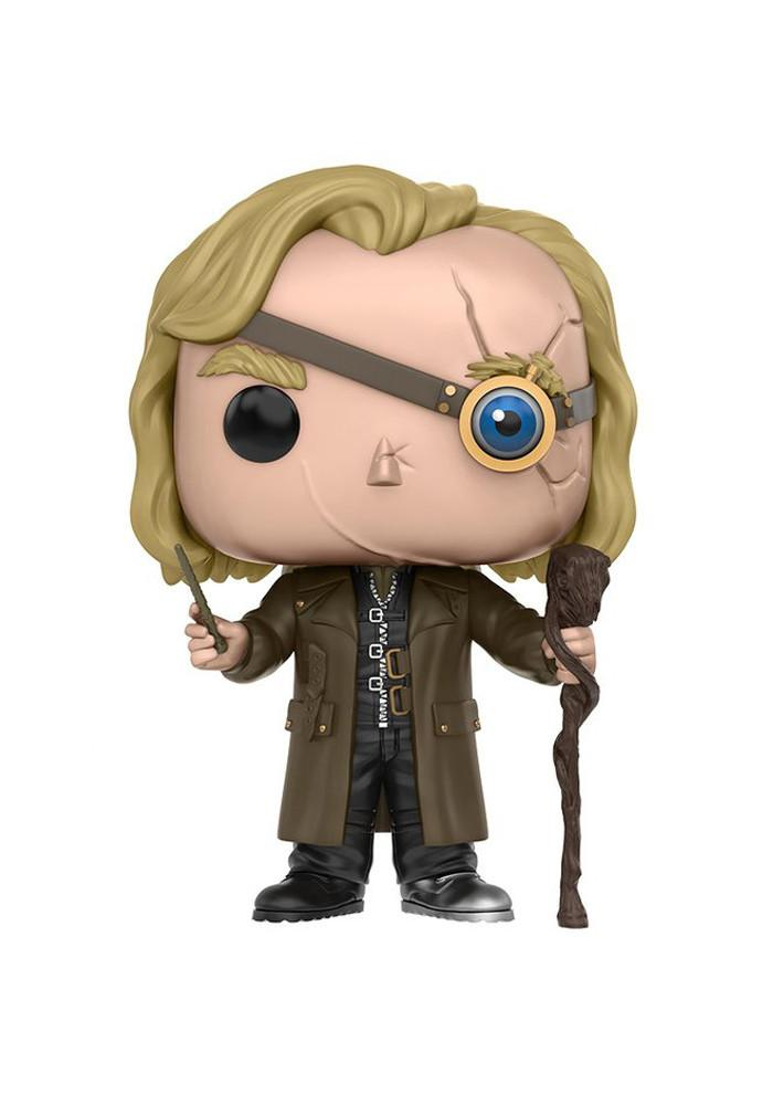 Harry Potter Mad Eye Moody POP