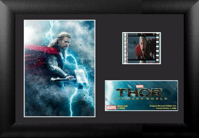 Marvel Thor Film Cell