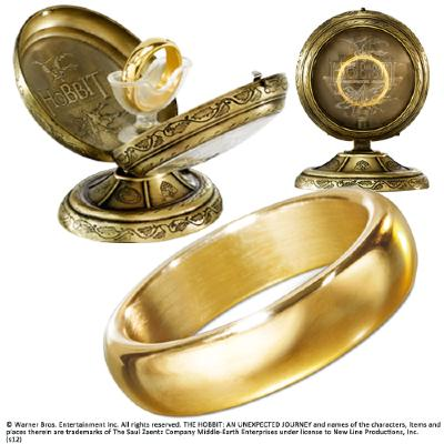 One Ring Prop Replica