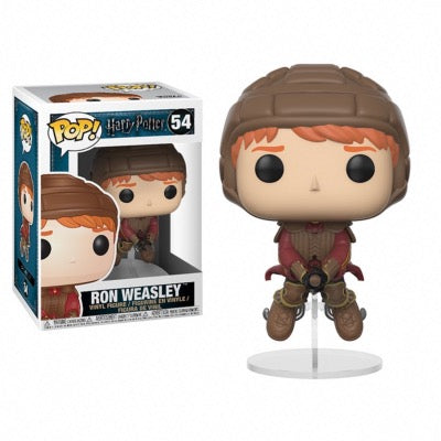 Cheap Harry Potter Ron Weasley pop