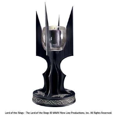 Saruman staff Candle Holder