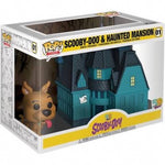 Scoobydoo-haunted-mansion-funko
