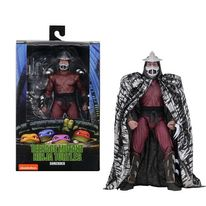 Shredder Teenage Mutant Ninja Turtles Figure
