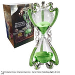 Slughorn-Hourglass-Harry-Potter-Replica