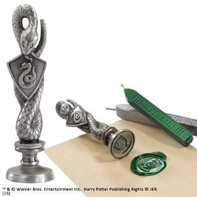 Harry-Potter-Slytherin-crest-wax-seal