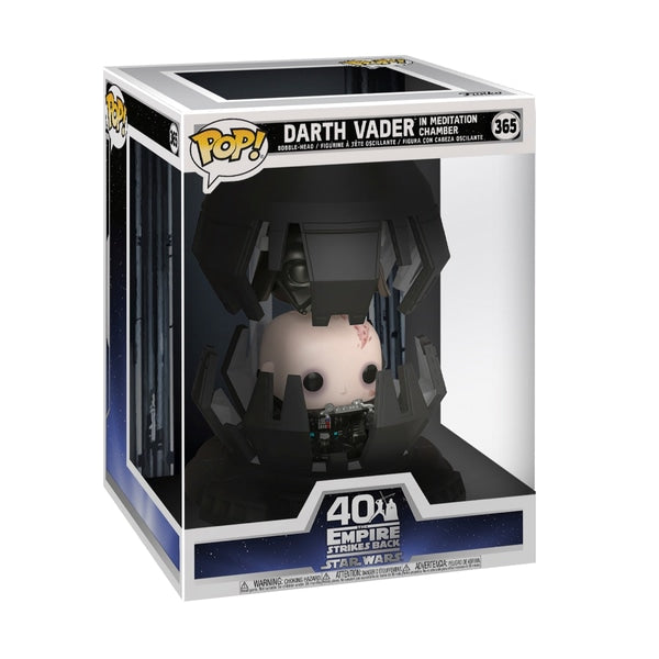 Darth Vader 40th Anniversary POP