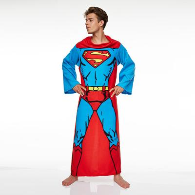 Superman-lounger-small