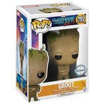 Marvel Teenage Groot Exclusive pop