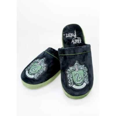 adult-slytherin-slippers-harry-potter