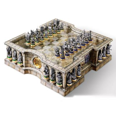Luxury Lord of the Rings Chess Set