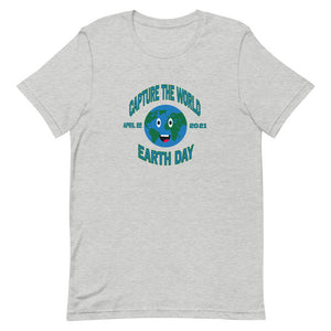 "CTW ""Earth Day 2021"" Eco Tee"