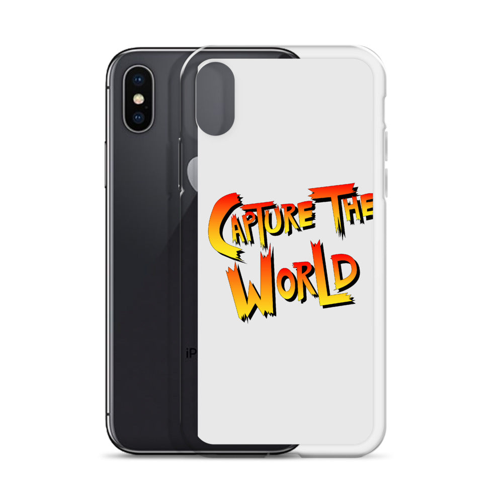 "CTW ""Arcade"" iPhone Case (All Models)"