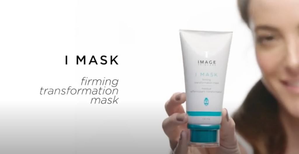 Firming Transformation Mask by Image Skincare