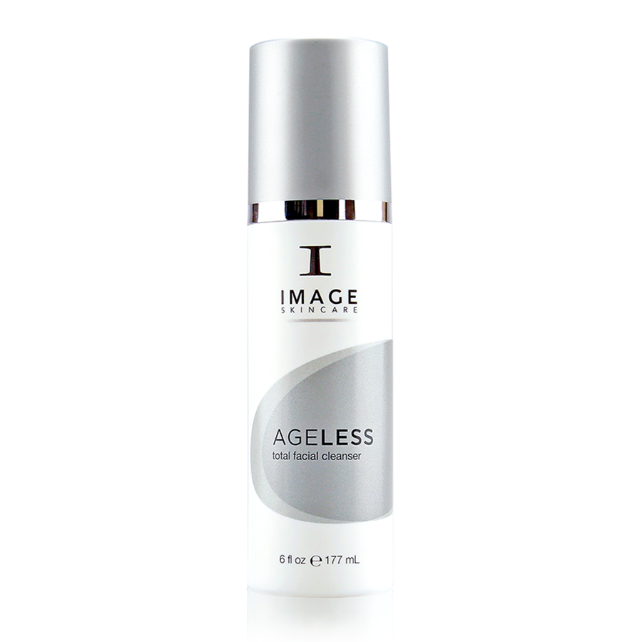 Ageless Foaming Cleanser