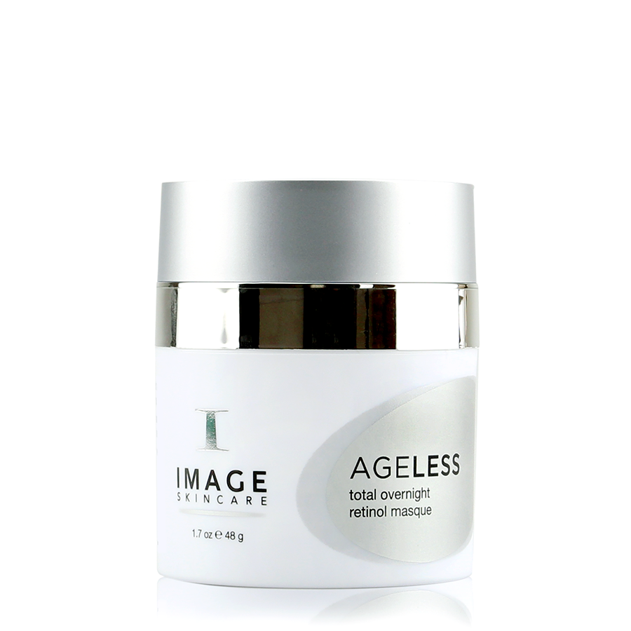 Ageless Overnight Retinol Mask